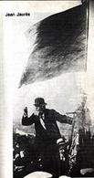 Jean Jaurès il socialista francese pacifista assassinato nel 1914. Fonte: Wikipedia