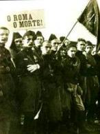"""Squadristi della """"prima ora"""". Fonte: Wikipedia."""