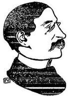 Léon Blum capo del governo del Fronte Popolare ritratto da Félix Valloton. Fonte: Wikipedia.