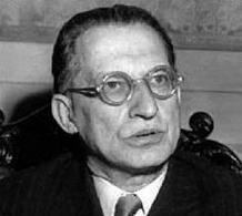 Alcide De Gasperi (1881-1954). Fonte: Wikipedia.