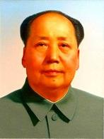 Mao Tse Tung (1893-1976). Fonte: Wikipedia.