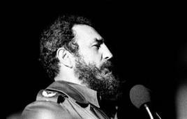 Fidel Alejandro Castro Ruz (nato nel 1926). Fonte: Wikipedia.