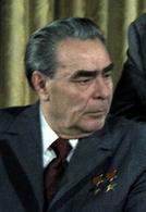Leonìd Il'ìč Brèžnev (1906-1982). Fonte: Wikipedia.