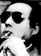 Luciano Liggio (1925-1993). Fonte: Wikipedia.