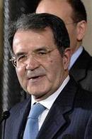 Romano Prodi (1939). Fonte: Wikipedia.