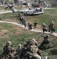 Anarchia albanese nel 1997. Fonte: Wikipedia.