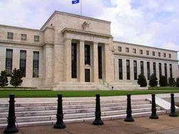 La sede della Federal Reserve Bank a Washington. Fonte: Wikipedia.