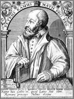 Pietro Ramo (Pierre de la Ramée) (1515-1572).