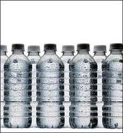 La produzione di acqua minerale è un tipico esempio di produzione omogenea
