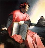 Ritratto allegorico di Dante,Agnolo Bronzino. Fonte: Wikimedia