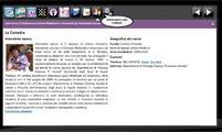 """Sezione """"La Cattedra"""" del corso di Latinistica 5"""