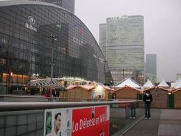 La Defense di Parigi. Fonte: Wikipedia