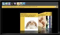 La copertina del corso di Allevamenti Alternativi in Avi-coniglicultura