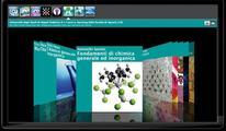 La copertina del corso di Fondamenti di chimica