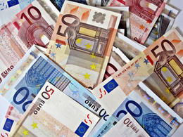 Tagli di Euro. Fonte: Images_of_Money su Flickr