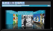 """Copertina del Corso di """"Economia e Gestione delle Imprese di Servizi Pubblici"""""""