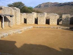 Sito archeologico. Fonte: Wikimedia Commons