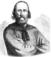 G. Garibaldi. Fonte: Wikimedia Commons