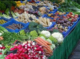 Frutta. Fonte: flickr
