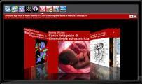 Copertina del Corso di Ginecologia e ostetricia
