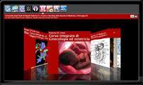 Copertina del Corso integrato di ginecologia ed ostetricia