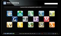 Home Page delle lezioni