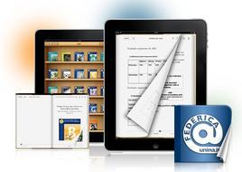Le lezioni Federica sono disponibili anche in formato eBook
