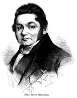 Jöns Jacob Berzelius: chimico svedese considerato tra i padri della chimica moderna