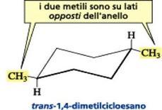 Isomero trans