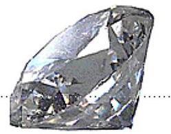 Il diamante: una forma alleotropica del carbonio