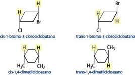 Isomeri geometrici