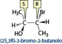 Lo stereoisomero 2S,3R