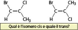 Quando su ciascuno dei carboni sp2 non è legato un idrogeno?