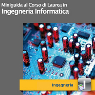 Corso di Laurea in Ingegneria Informatica
