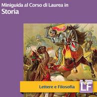 Corso di Laurea in Storia