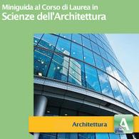 Corso di Laurea in Scienze dell'Architettura
