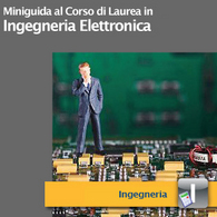 Corso di Laurea in Ingegneria Elettronica