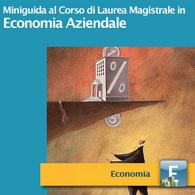 Corso di Laurea Magistrale in Economia Aziendale