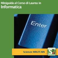 Corso di Laurea in Informatica