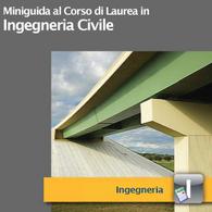 Corso di Laurea in Ingegneria Civile