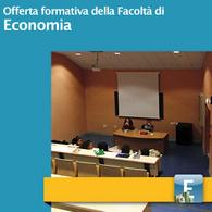 Offerta Formativa della Facoltà di Economia