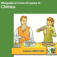 Corso di Laurea in Chimica