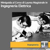 Corso di Laurea Magistrale in Ingegneria Elettrica