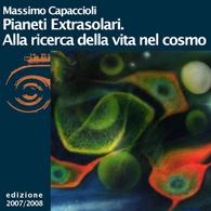 Massimo Capaccioli, Pianeti extrasolari. Alla ricerca della vita nel cosmo