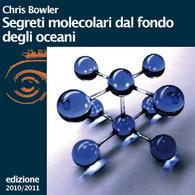 Chris Bowler, Segreti molecolari dal fondo degli oceani