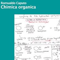 Chimica Organica (AGR)