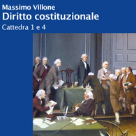 Diritto Costituzionale Cattedra I e IV