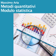 Metodi quantitativi - Modulo statistica