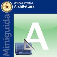 I Corsi di Laurea di Architettura