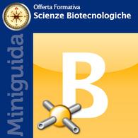 I Corsi di Laurea di Scienze Biotecnologiche